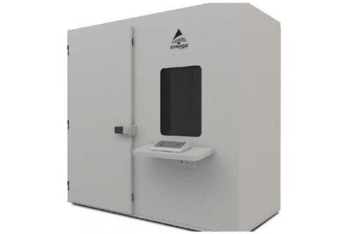 Audiometrijske kabine